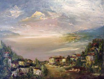 Токката - Наталья Разбаева