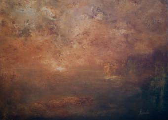 На краю земли - Наталья Разбаева