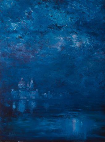 Лунный свет - Наталья Разбаева