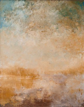 Туманное утро - Наталья Разбаева