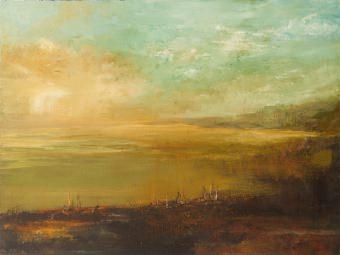 Золотая бухта - Наталья Разбаева