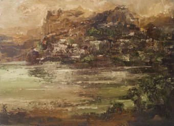В долине горной реки - Наталья Разбаева